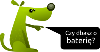 Green Dog Says