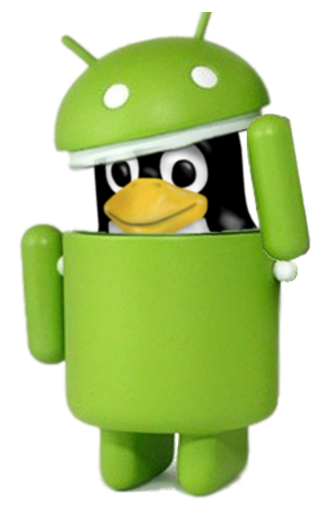linux w android